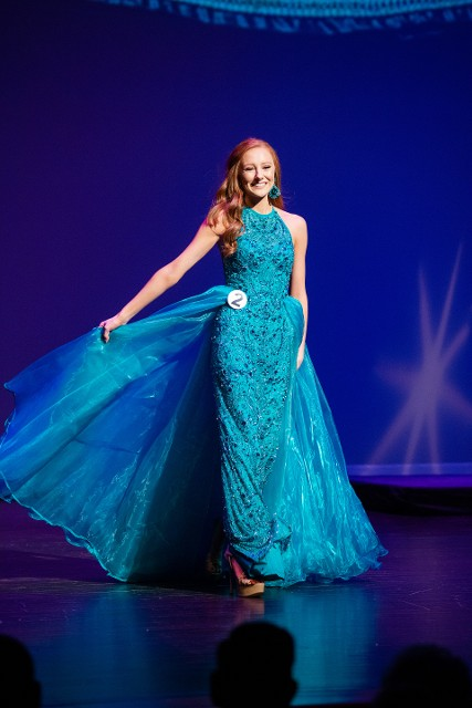 Evening Gown Teen